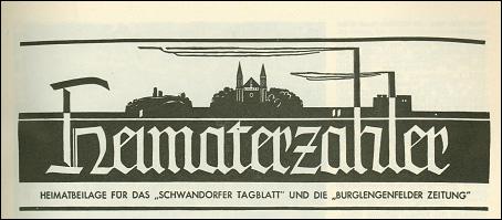 Schwandorfer Tagblatt